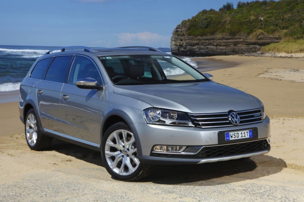 2014 vw passat alltrack review practical motoring. Black Bedroom Furniture Sets. Home Design Ideas