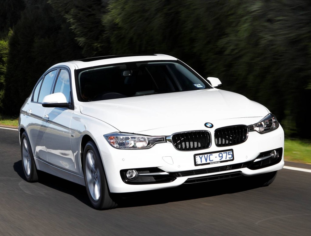 BMW 320i First Drive Car Review | Practical Motoring