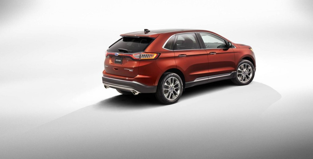 Image Result For Ford Edge Equivalent