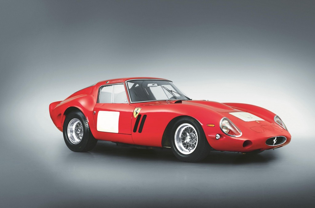 1962 ferrari 250 gto auction record practical motoring. Black Bedroom Furniture Sets. Home Design Ideas