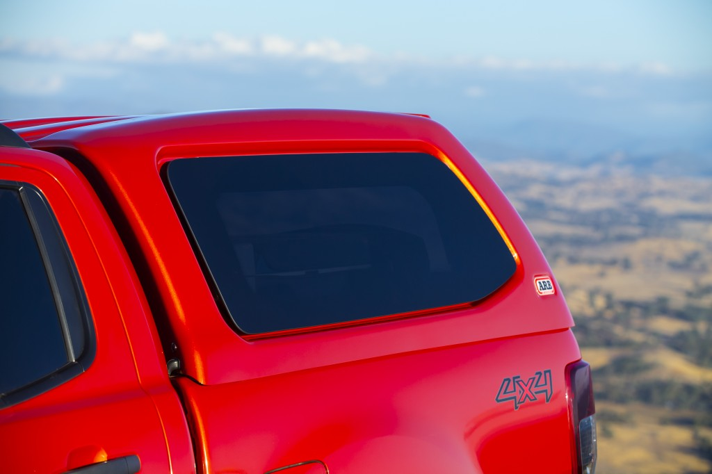 Arb Ascent Canopy Launched Practical Motoring