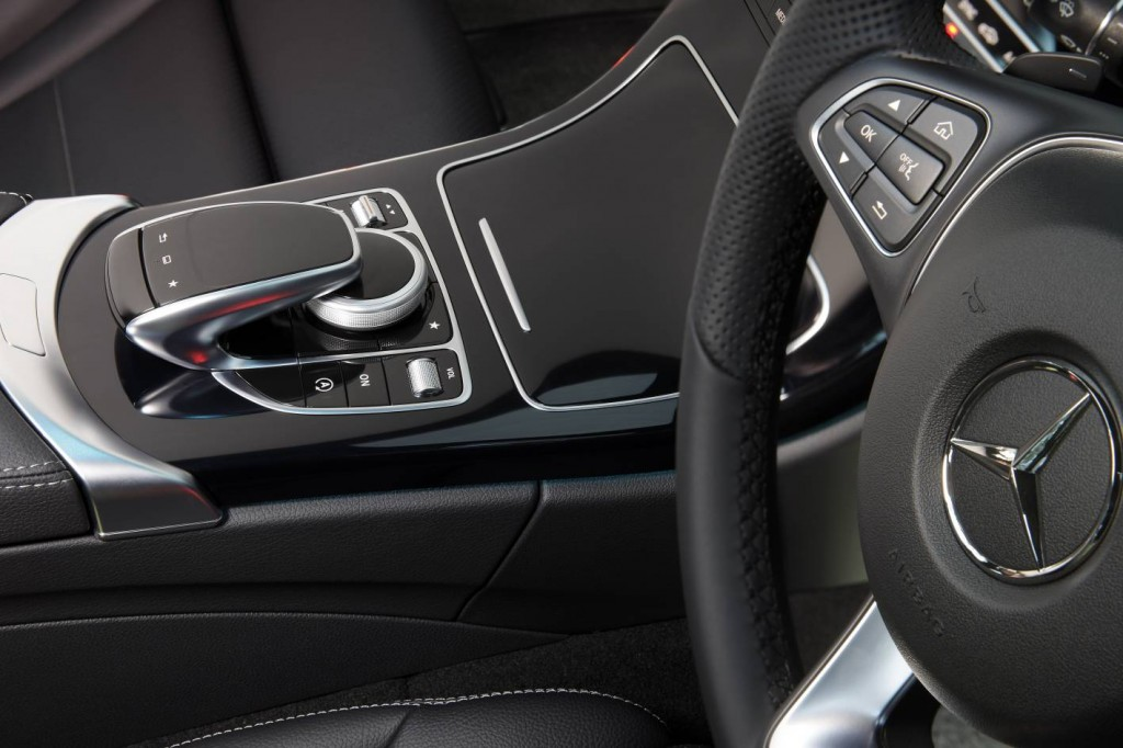 2014 mercedes benz c class review practical motoring - 2014 mercedes c class interior ...