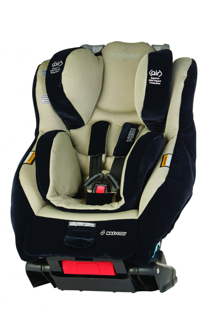 maxi cosi launches first isofix car seat in australia practical motoring. Black Bedroom Furniture Sets. Home Design Ideas