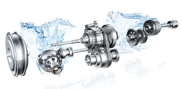 continuously variable transmission (cvt) explained | practical