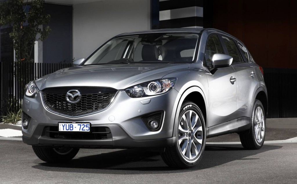 2014 mazda cx 5 gt awd diesel review practical motoring. Black Bedroom Furniture Sets. Home Design Ideas