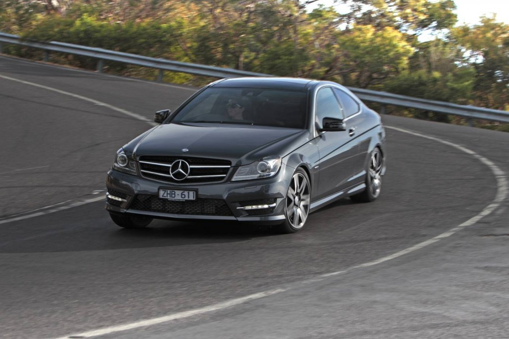 2014 mercedes benz c250 coupe sport review practical for 2014 mercedes benz c250 review