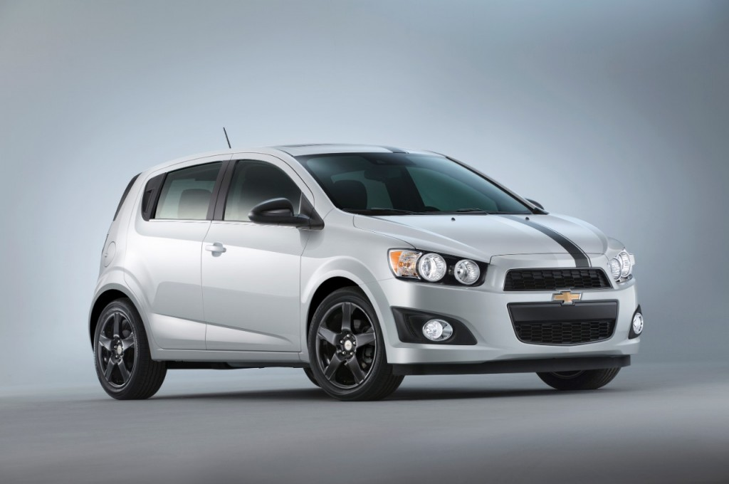 Chevrolet Ss Sport Concept Leads Chevy S Charge At Sema