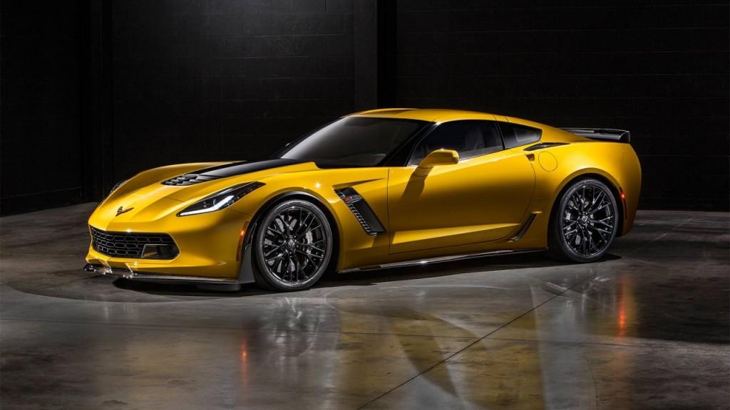 Hennessey To Build 1000hp 2015 Chevrolet Corvette Z06