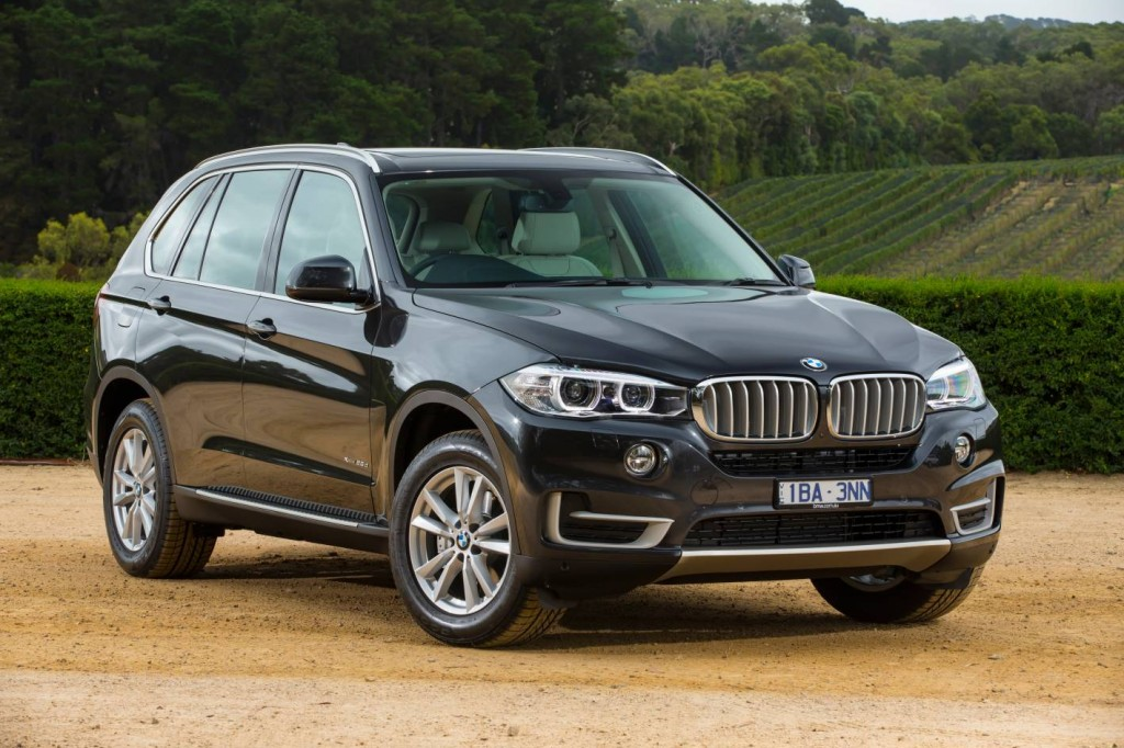 Isaac Bober's first drive 2014 BMW X5 sDrive25d review with pricing ...