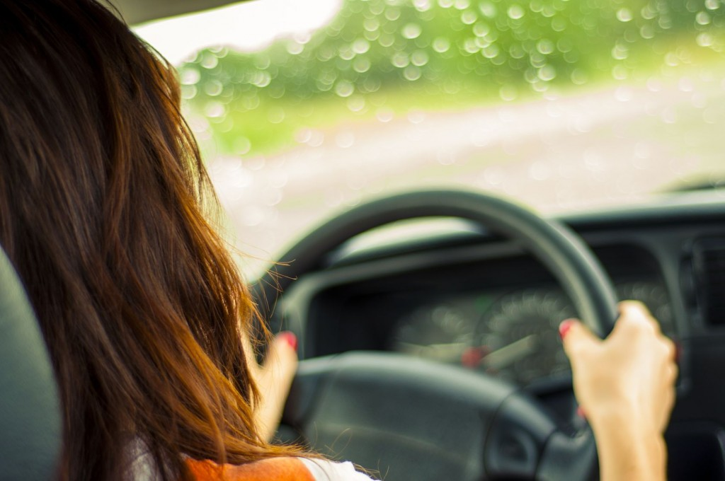The Right Way To Hold A Steering Wheel Practical Motoring