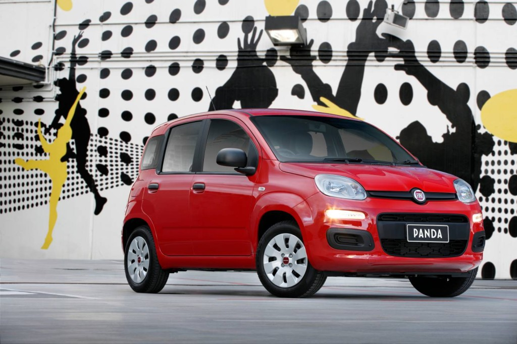 2014 fiat panda review practical motoring. Black Bedroom Furniture Sets. Home Design Ideas