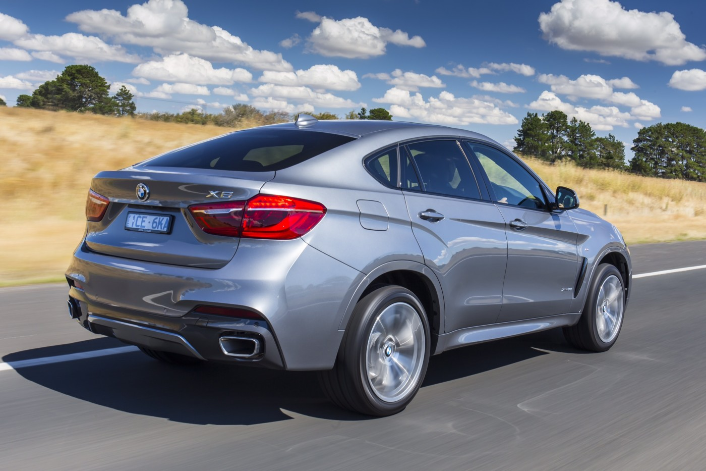 2015 Bmw X6 Xdrive30d Review Practical Motoring