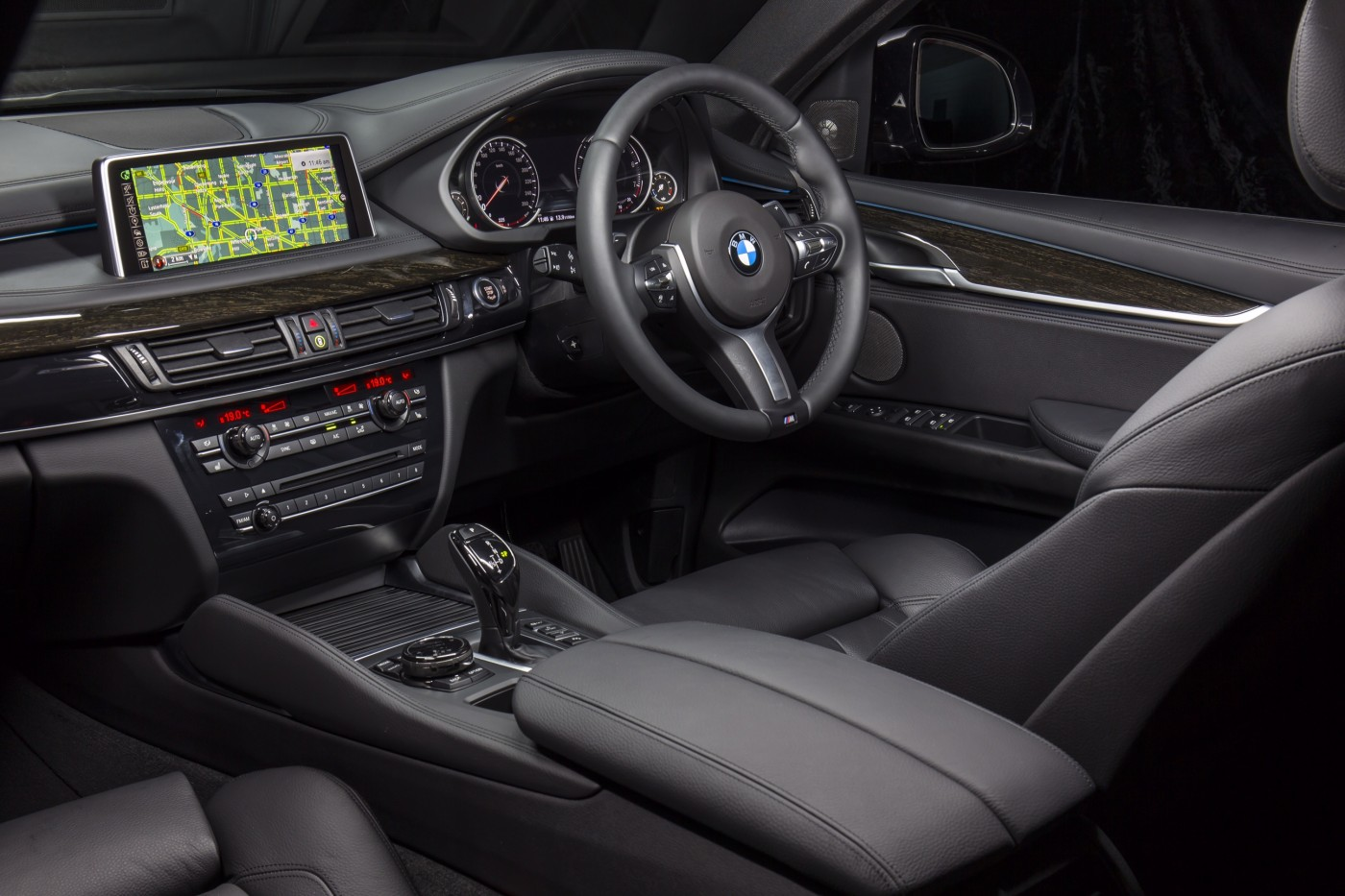 2015 Bmw X6 Xdrive30d Review Practical Motoring