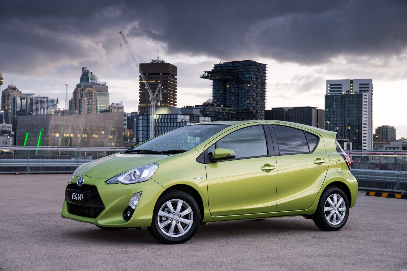 2015 toyota prius c gets facelift and price reduction practical motoring. Black Bedroom Furniture Sets. Home Design Ideas