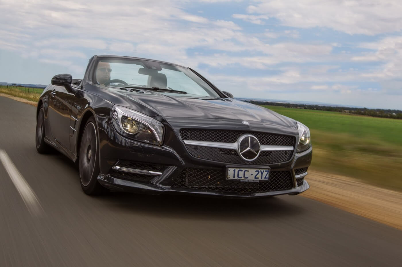 2015 mercedes benz sl400 review practical motoring for Mercedes benz mbrace cost