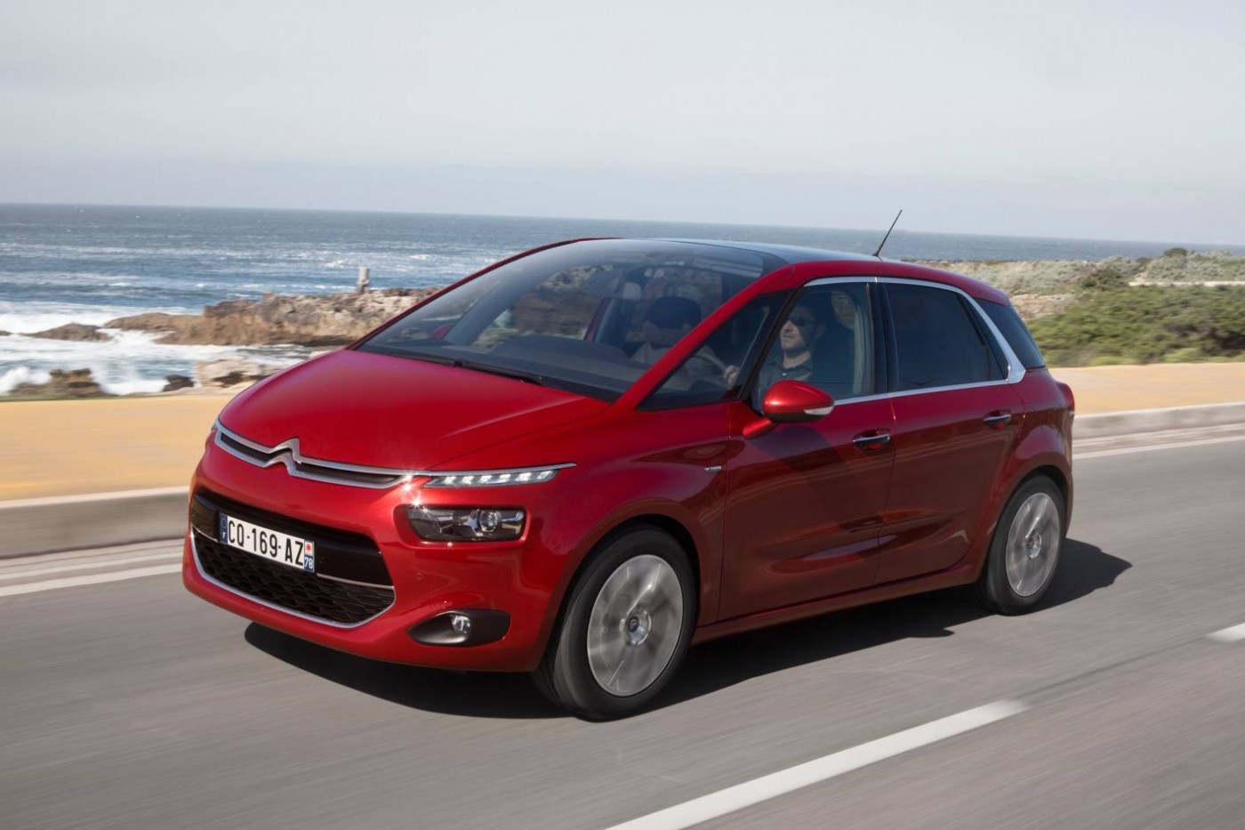 2015 citroen c4 picasso review practical motoring. Black Bedroom Furniture Sets. Home Design Ideas