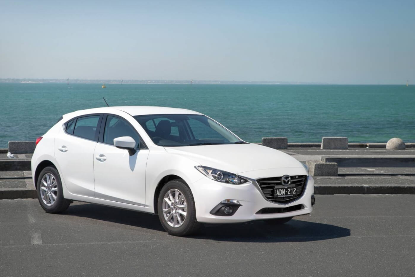 Kelebihan Kekurangan Mazda 3 Hatchback 2015 Harga