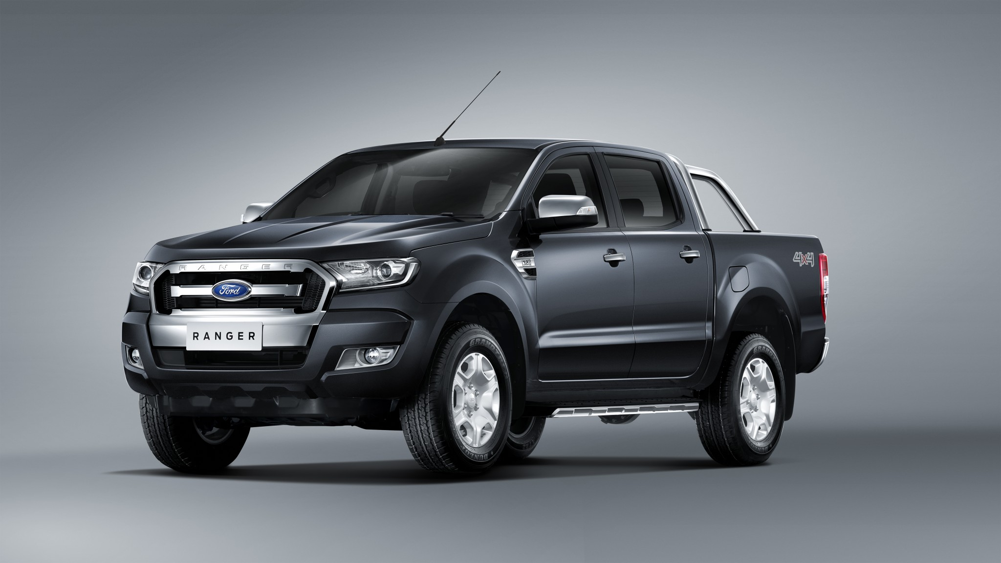 2015 ford ranger details revealed practical motoring. Black Bedroom Furniture Sets. Home Design Ideas