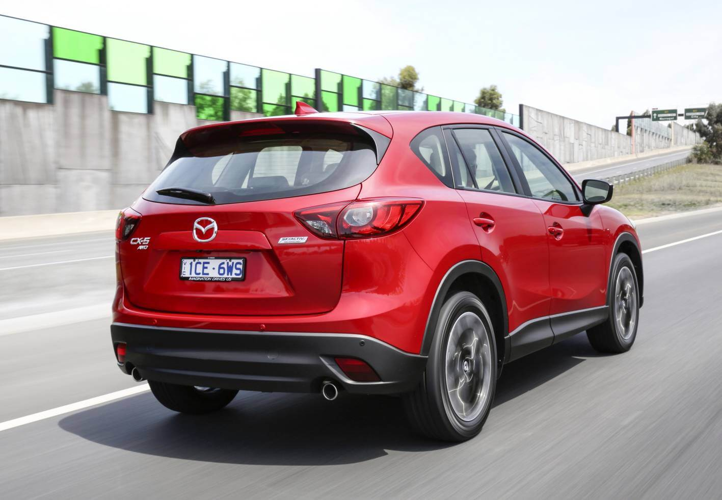 2015 mazda cx 5 maxx awd review practical motoring. Black Bedroom Furniture Sets. Home Design Ideas