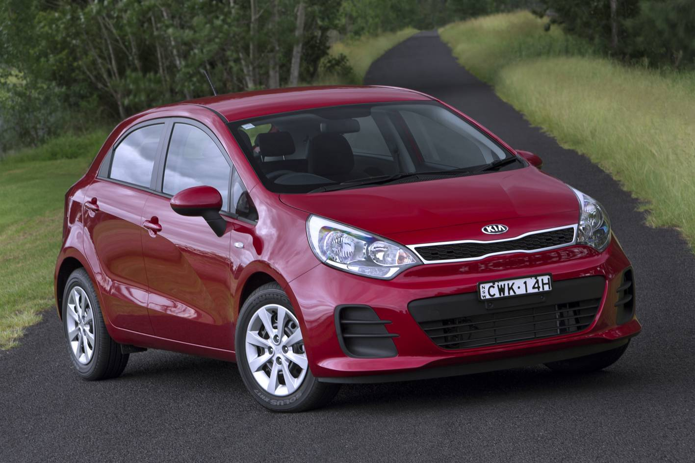 2015 kia rio s review practical motoring. Black Bedroom Furniture Sets. Home Design Ideas