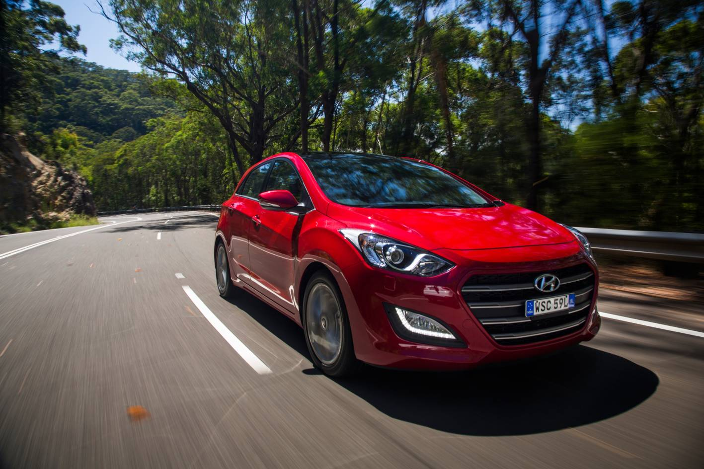 2015 hyundai i30 series ii pricing and details released
