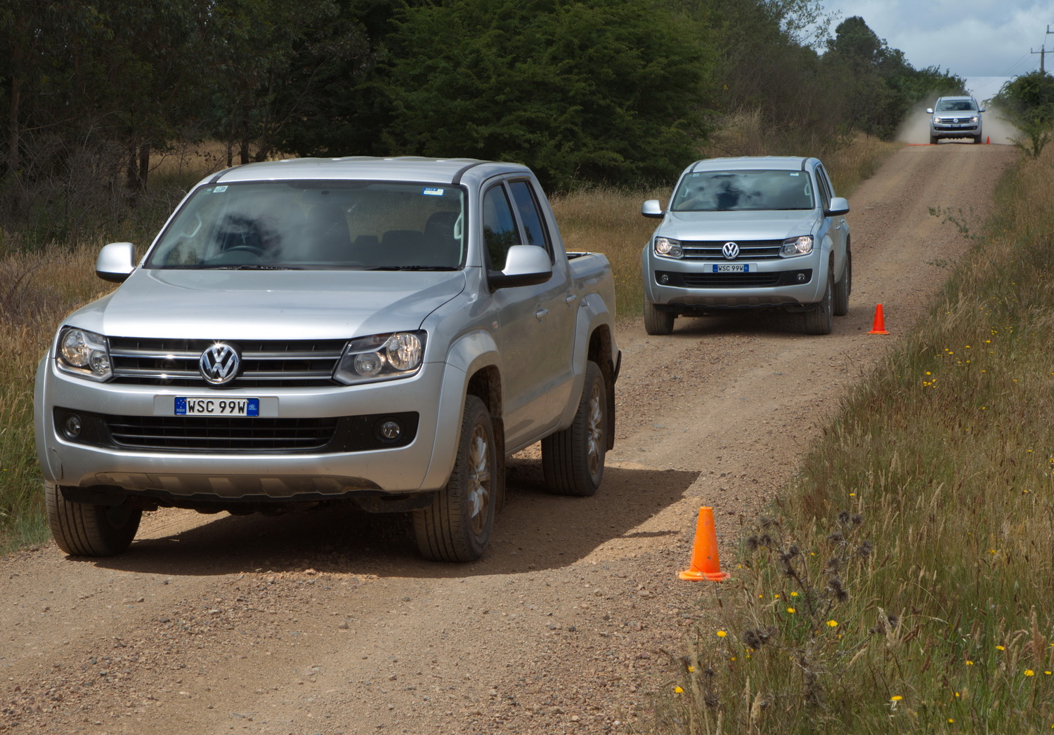 volkswagen amarok 39 s 39 offroad 39 button and how it helps you. Black Bedroom Furniture Sets. Home Design Ideas