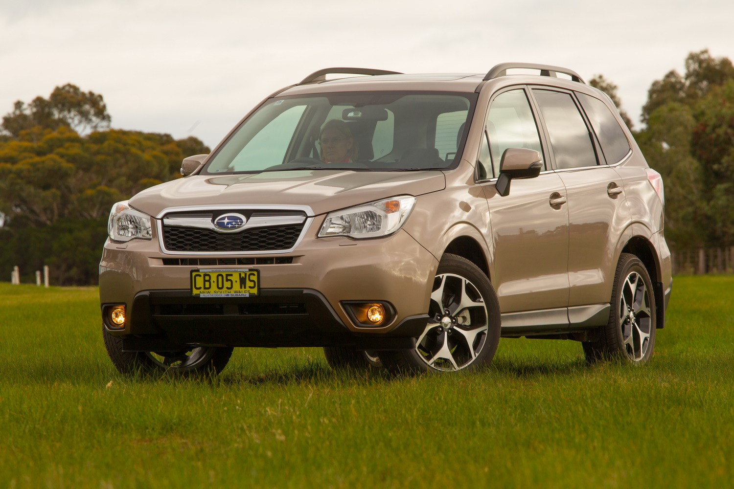 2015 subaru forester diesel cvt review practical motoring. Black Bedroom Furniture Sets. Home Design Ideas