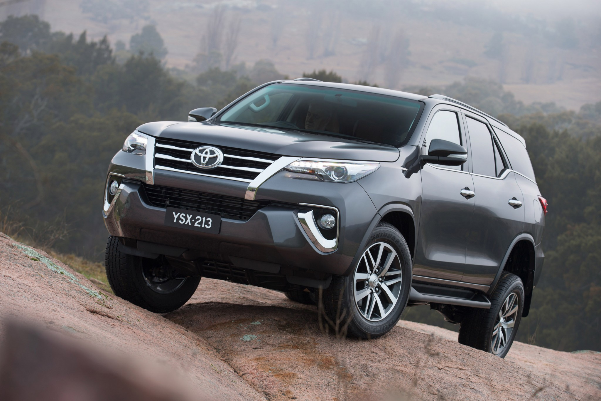 Why does Toyota need another SUV in its range? | Practical ...