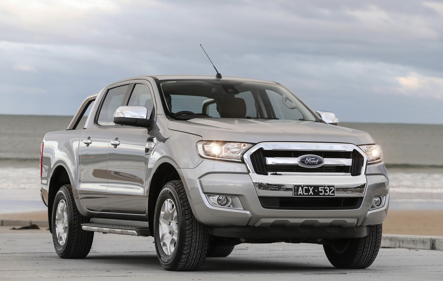 2016 ford ranger px mk2 review practical motoring. Black Bedroom Furniture Sets. Home Design Ideas