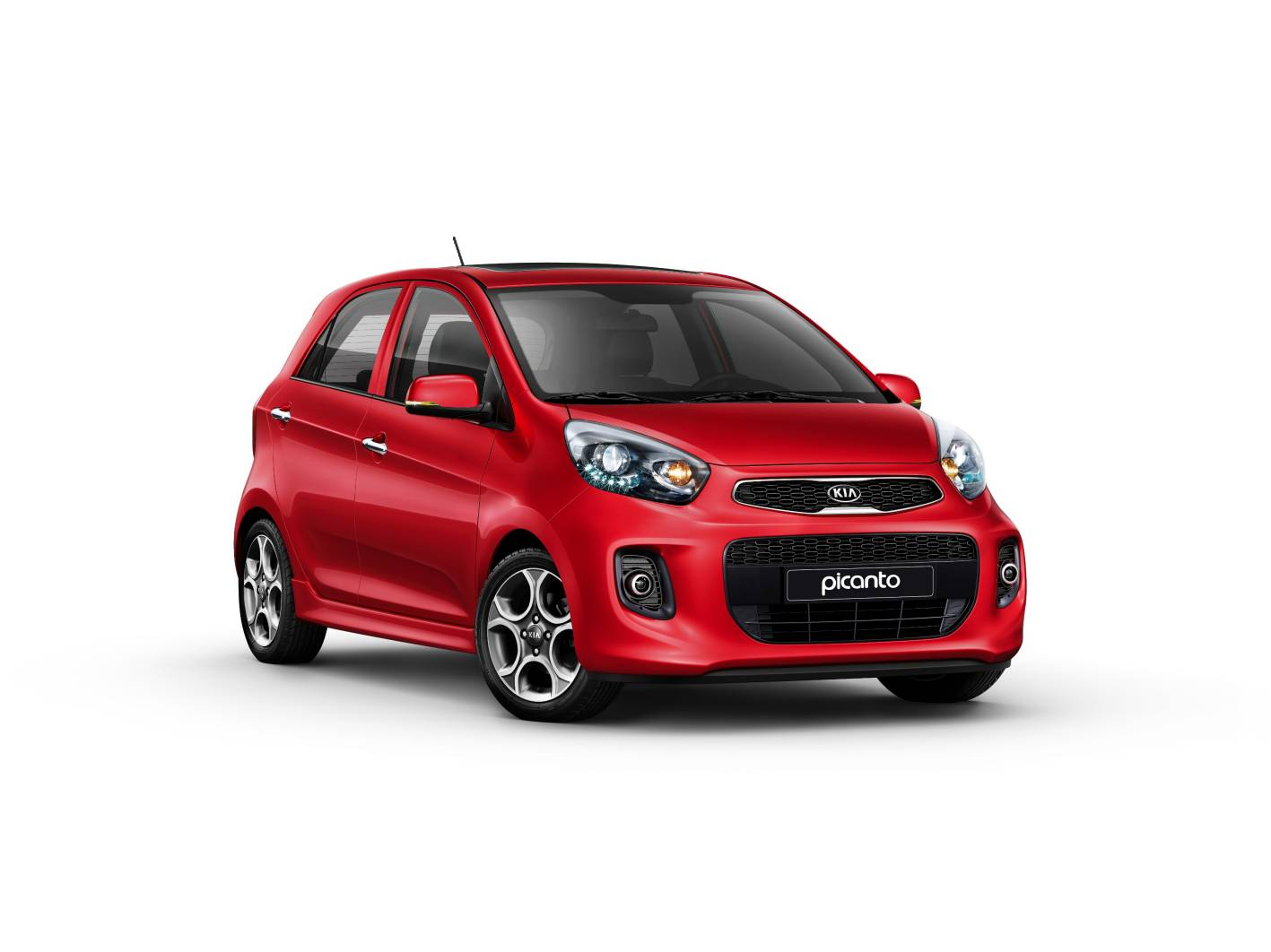 2017 kia picanto review what car