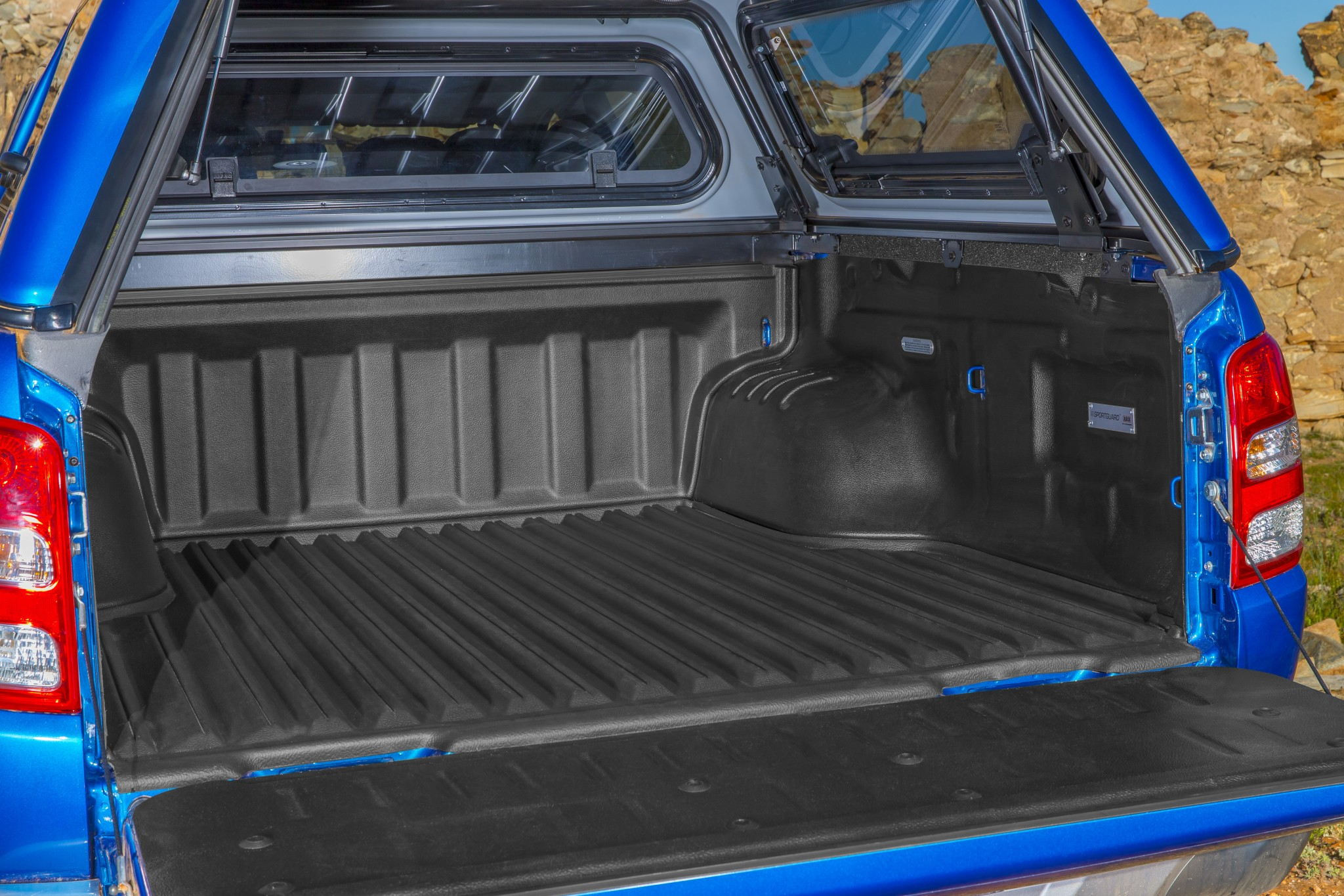 & ARB Sportguard Ute liner revealed | Practical Motoring