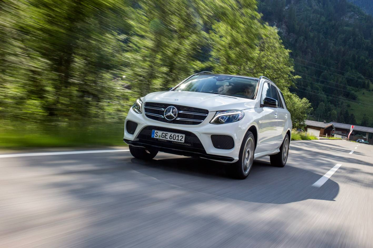 2016 mercedes benz gle review practical motoring for Mercedes benz gle review
