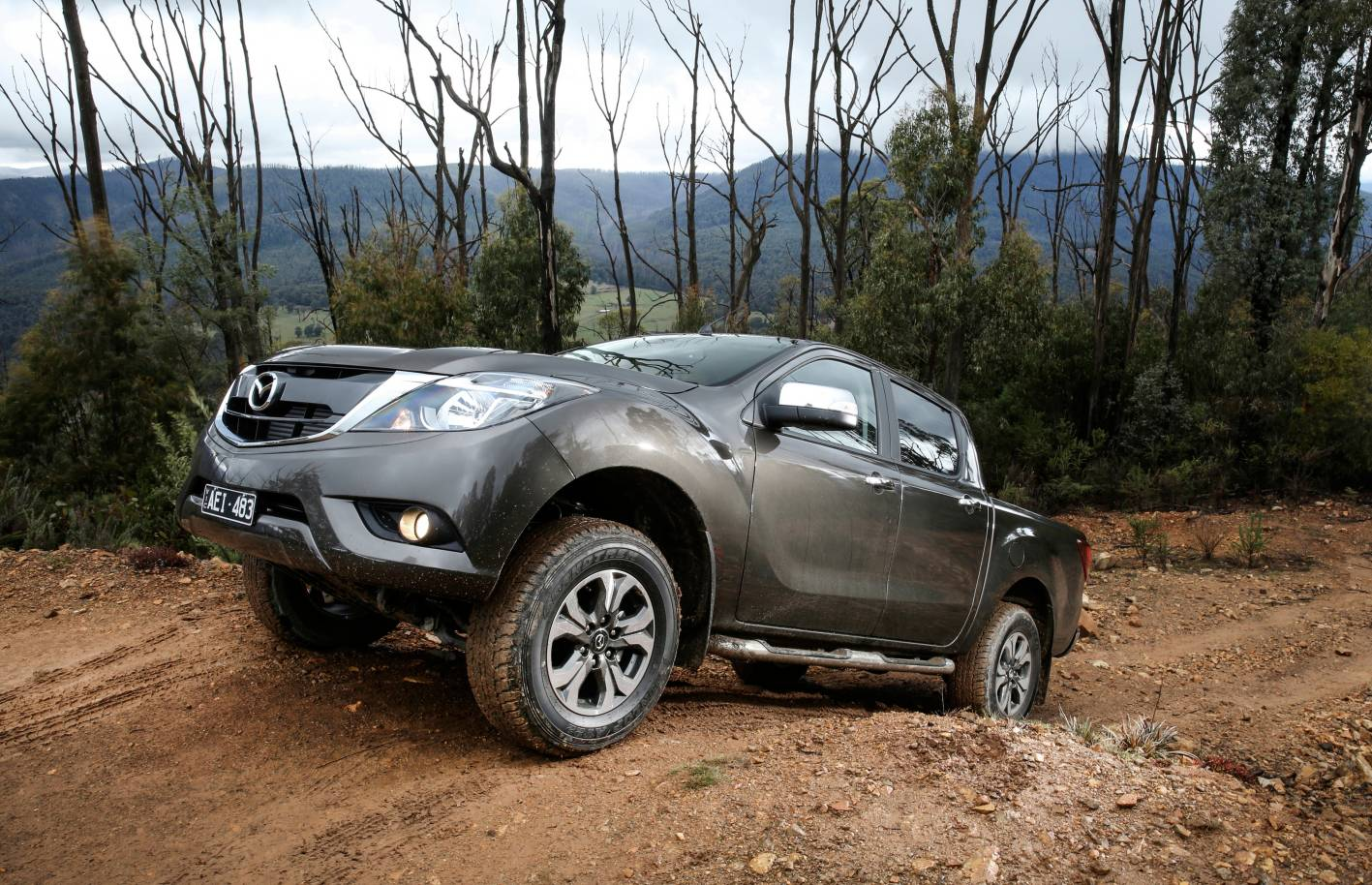 refreshed 2016 mazda bt 50 on sale practical motoring. Black Bedroom Furniture Sets. Home Design Ideas
