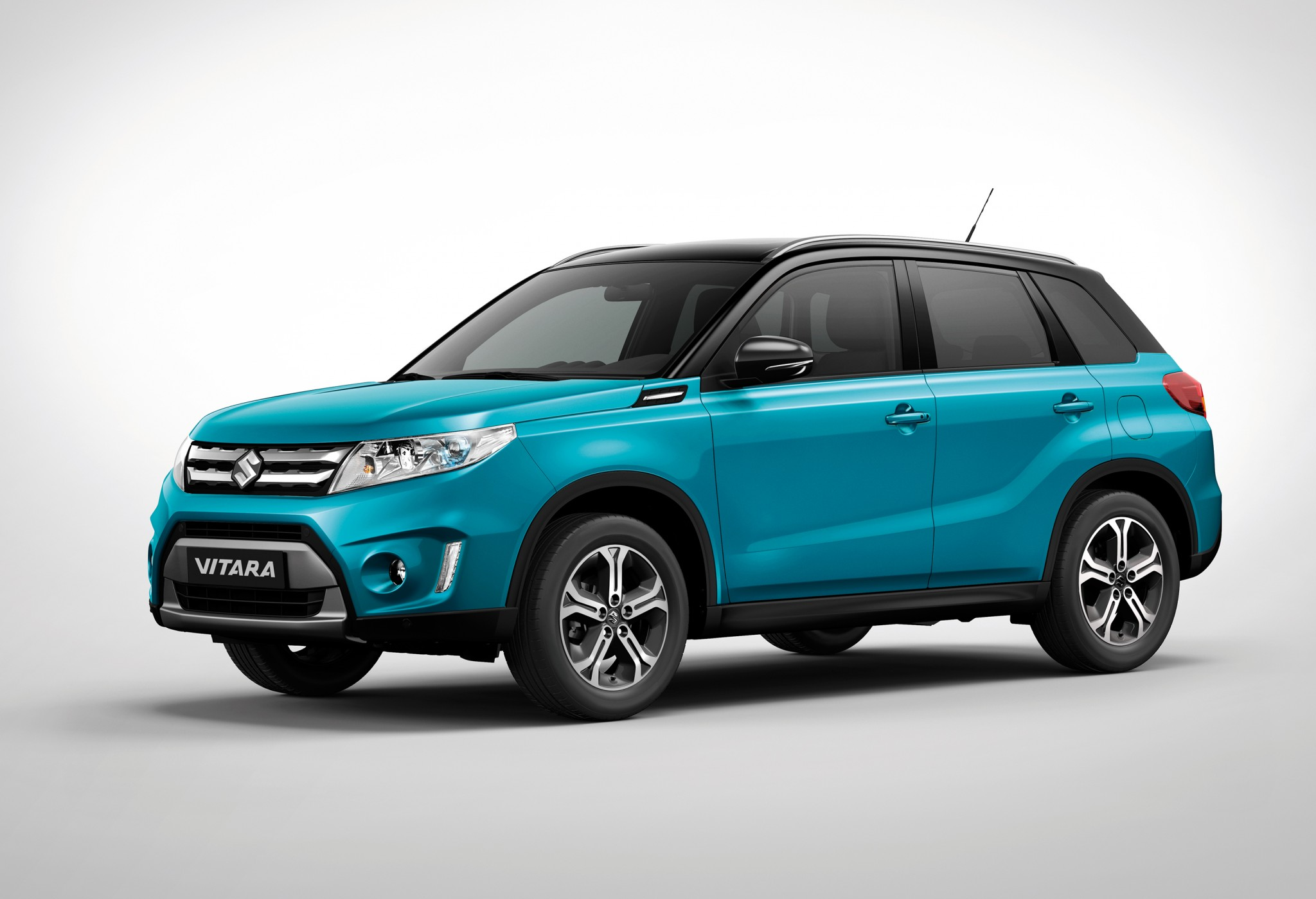 2016 Suzuki Vitara arrives in Australia | Practical Motoring