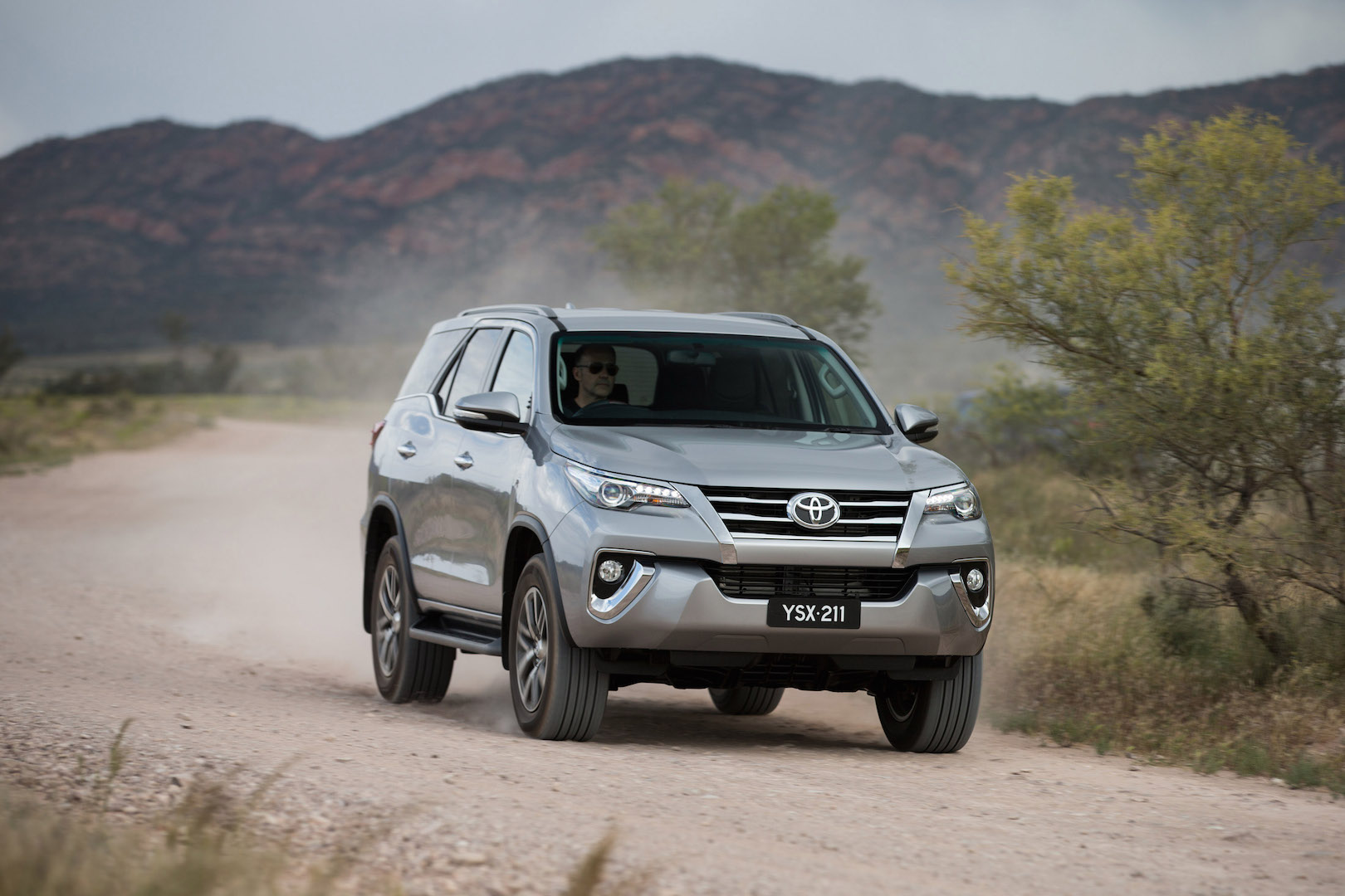 2016 Toyota Fortuner review | Practical Motoring