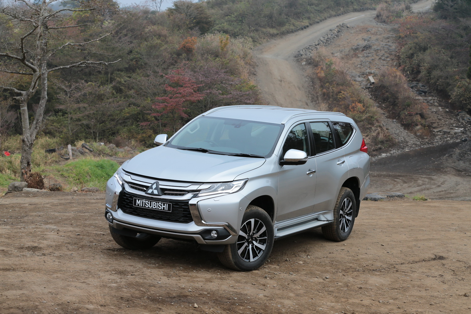 2016 Mitsubishi Pajero Sport review - first drive ...
