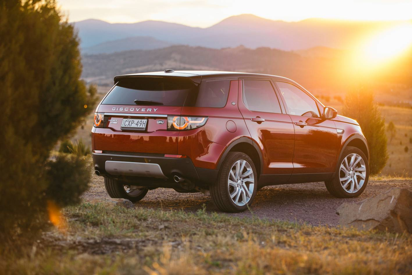 2015 land rover discovery sport sd4 hse review practical motoring. Black Bedroom Furniture Sets. Home Design Ideas