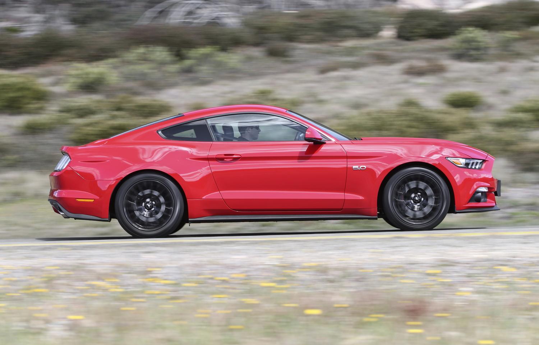 Focus St Vs Gti >> Mazda MX-5 vs Toyota 86 vs Ford Mustang | Practical Motoring