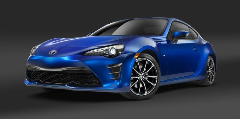 Updated Toyota 86 revealed, due in Australia soon | Practical Motoring