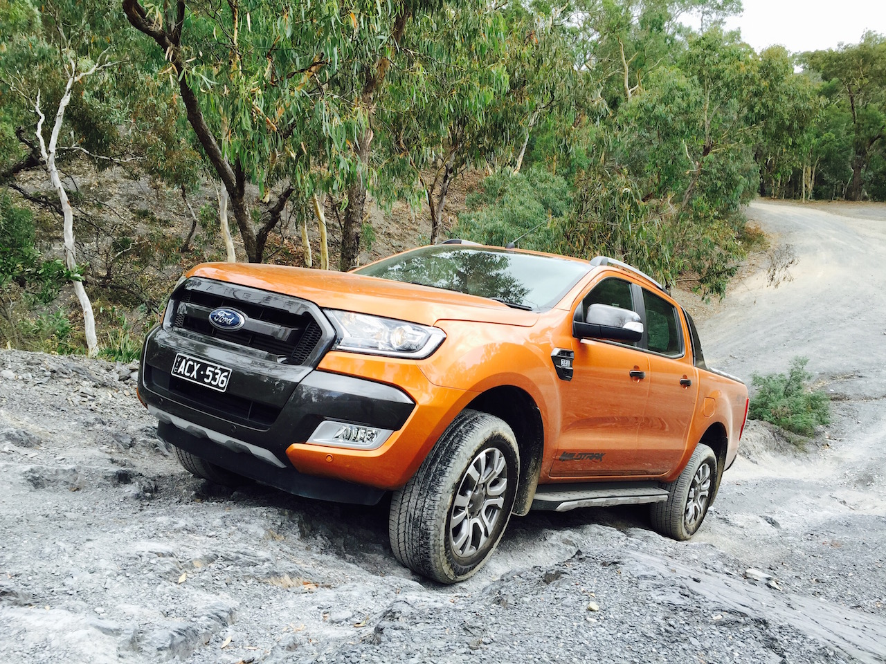 2016 ford ranger wildtrak review practical motoring. Black Bedroom Furniture Sets. Home Design Ideas