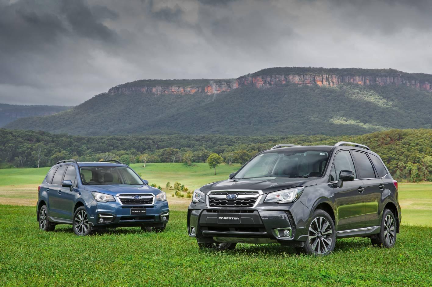 2016 Subaru Forester XT Premium review | Practical Motoring