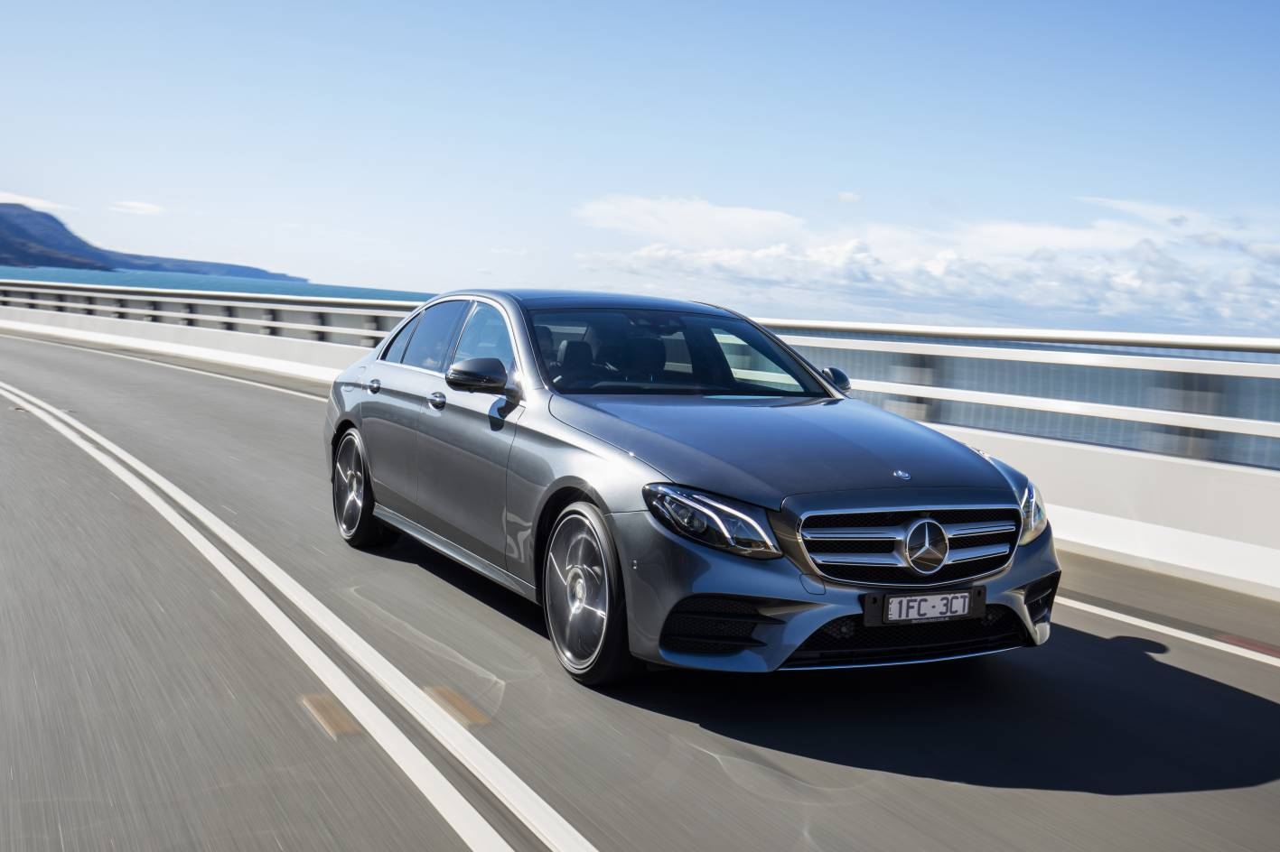 Mercedes benz begins testing safety technology in for Mercedes benz safety