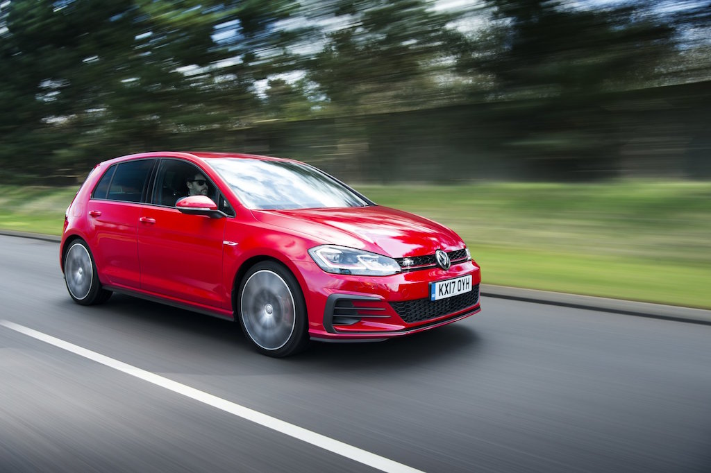2018 golf gti review preview drive practical motoring. Black Bedroom Furniture Sets. Home Design Ideas