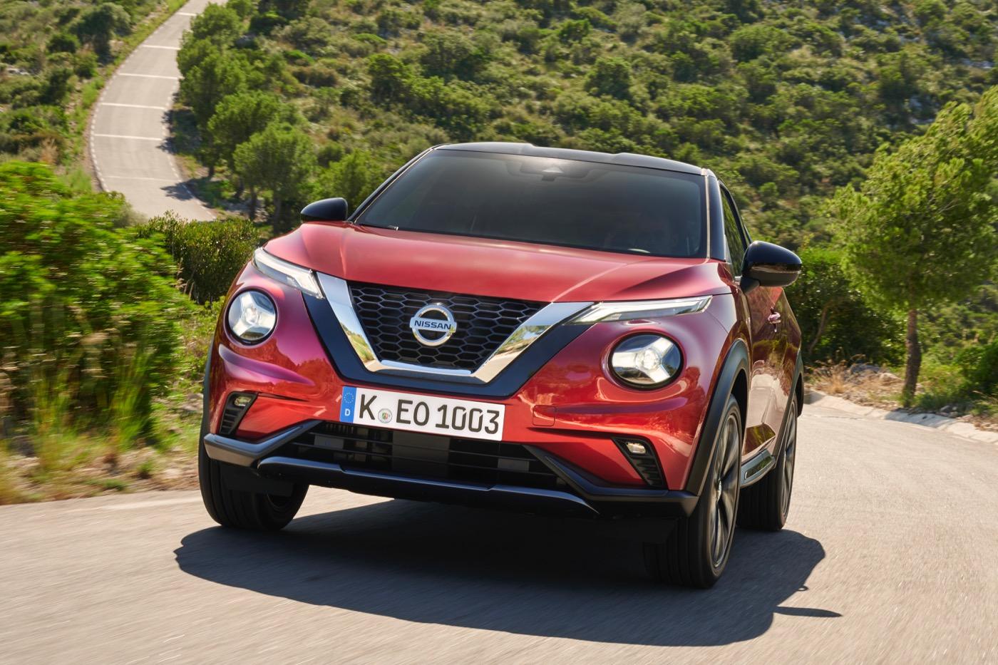 2020 Nissan Juke Review Practical Motoring