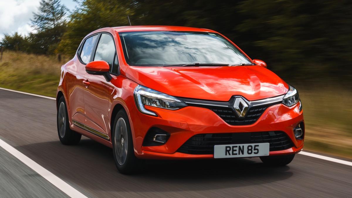 2020 Renault Clio Review Practical Motoring