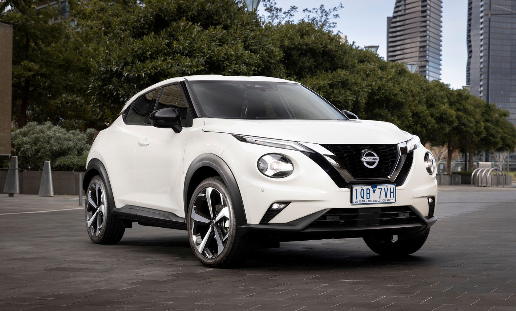2020 Nissan Juke Review And Video Practical Motoring